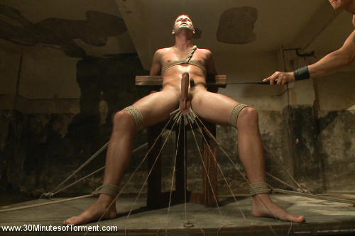 hayden richards cock torture porn